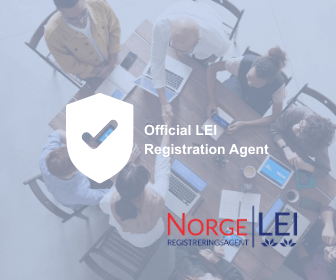 Norge LEI - LEI system