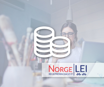 Norge LEI - LEI rolle