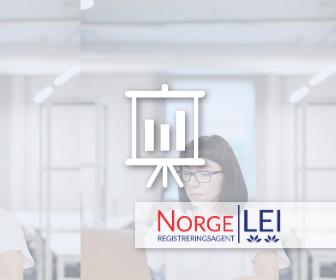 Norge LEI - LEI fremtiden