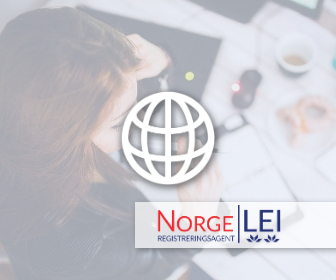 Globalt LEI-system